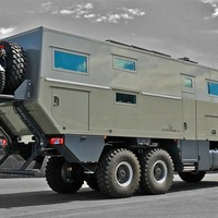 Action Mobil Off-Road RV