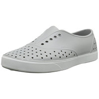 Native Mens Miller Perforated Slip On Casual Shoes