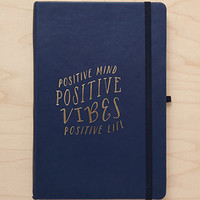 Eccolo Positive Mind Journal