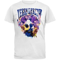 Jerry Garcia - Watercolor T-Shirt