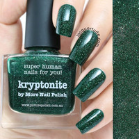 Picture Polish Kryptonite Nail Polish