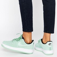 NIKE AIR FORCE 1 retro low top sports shoes F
