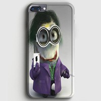 Minion Hitman iPhone 8 Plus Case