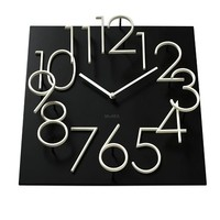 Glow in the Dark Clock by MoMA - Pop! Gift Boutique