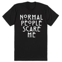 Normal People Scare Me - American Horror Story