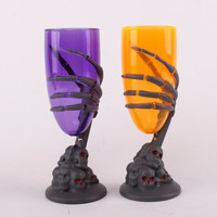 Cute On Sale Coffee Drinks Hot Deal Halloween Props Masquerade Props Innovative Lightning Lights Style Cup [9047592583]