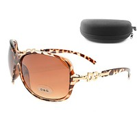 D&G Women Casual Popular Summer Sun Shades Eyeglasses Glasses Sunglasses