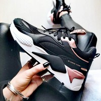 Puma RS-X Trophy Trending Woman Men Casual Sport Running Sneakers Shoes
