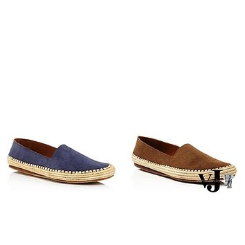 CASABLANCA1942 Mens Diego Slip-on Moccasins Various Sizes, Colors
