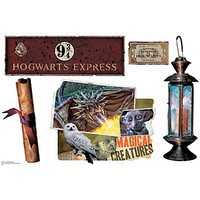 Harry Potter Elements - Harry Potter 7 Wall Jammer™ - Oriental Trading