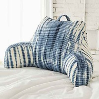 4040 Locust Dyed Boo Pillow
