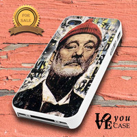 Bill Murray for iphone, ipod, samsung galaxy, HTC and Nexus PHONE CASE