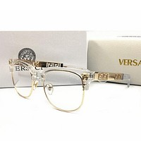 Stylish Street Cool Versace Women Fashion Sunglasses