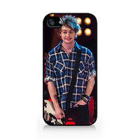 IPC-501 - Michael Clifford - Mike - 5SOS - 5 Seconds of Summer - iPhone 4 / 4S / 5 / 5C / 5S