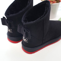 Women's Snow Ankle Boots