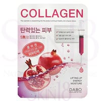 DABO First Solution Collagen Mask Sheet Pack