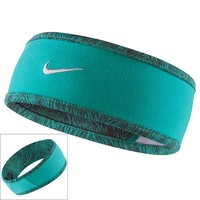 Nike Dri-FIT Reversible Running Headband - Women's, Size: One