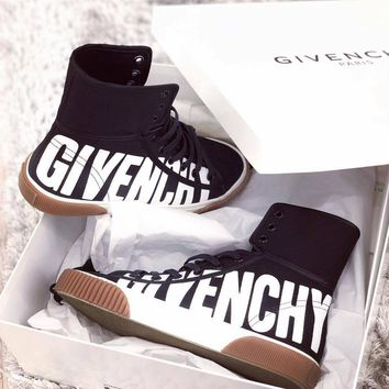 shosouvenir : Givenchy fashion casual shoes