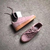 Nike Air Force1'07 LV8 SUEDE 35YEARS AA1117-600