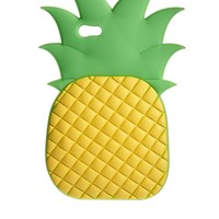 ASOS iPhone 5 Case In Pineapple Shape