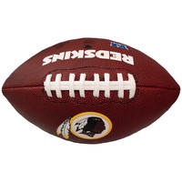 Washington Redskins Game Time Full Size Football