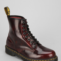 Dr. Martens 1460 Rub Off 8-Eye Boot  - Urban Outfitters
