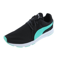 Puma Mens Haast Mesh Colorblock Running, Cross Training Shoes