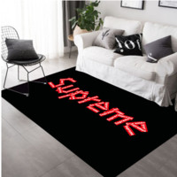 SUPREME SUP Floor Indoor/Outdoor Mat 04