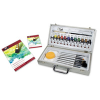 Royal & Langnickel® Zen Artist Watercolor Paint Set