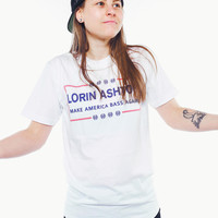 Bassnectar - Lorin Ashton - Make America Bass Again - Unisex T-Shirt