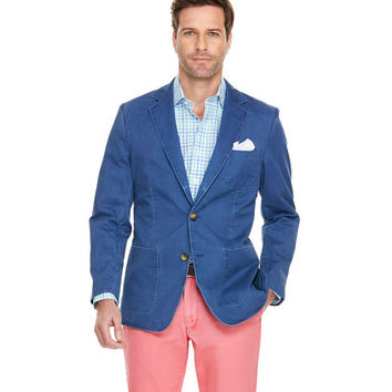 Casual Cotton Sportcoat
