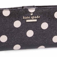 Kate Spade New York Cedar Street Dot Stacy Wallet