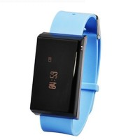 2013 Latest Bluetooth Watch Can Answer Phone Calling - Blue Color