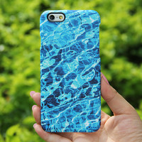 Turquoise Water Lake iPhone 6 Case,iPhone 6 Plus Case,iPhone 5/5s Case,iPhone 5C,4/4s,Samsung Galaxy S6/S6 Edge/S5/S4/S3/Note 3/Note 2 Case