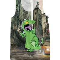 REPTAR Tank Top *Ready to Ship*