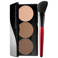 Smashbox Step-By-Step Contour Kit (0.40 oz
