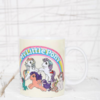 My Little Pony Mug - Urban Outfitters