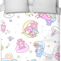 Little Care bear Covers