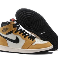 "Air Jordan 1 Retro High OG NRG ""Rookie of the Year"""