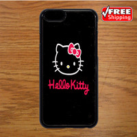 Cute Hello Kitty IPHONE 6   6 Plus COVER CASE