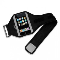 Sporteer Armband for iPhone 4s/4/3G and iPod touch 4G/3G - Size M/L