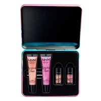 NYX - Sprinkle Town Shimmer Eye & Lip Set - #TINSET06