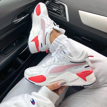 shosouvenir Puma RS-X Toys Multicolor Sneakers (6 colors)