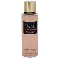 Victoria's Secret Amber Romance Shimmer Fragrance Mist Spray By Victoria's Secret
