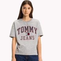 Tommy Jeans 90s Capsule Logo TEE T-shirt-1