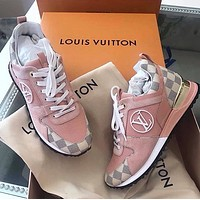 Hipgirls Louis Vuitton LV New Products Hot Sale Women Casual Sneakers Shoes