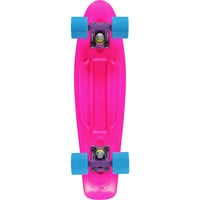 Penny Skateboards Pink, Purple, & Blue Cruiser Complete at Zumiez : PDP