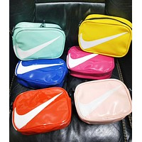 NIKE Fashionable Chic Sport Shoulder Bag Crossbody Satchel