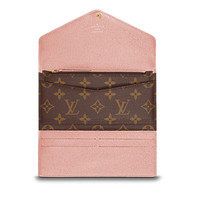 Products by Louis Vuitton: Josephine Wallet