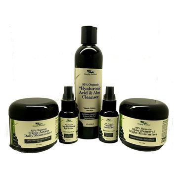 Free Trial Skin Care Products